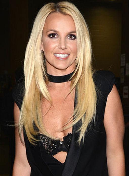 Britney Spears 27 f…